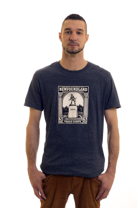 Humpback Men's T-Shirt