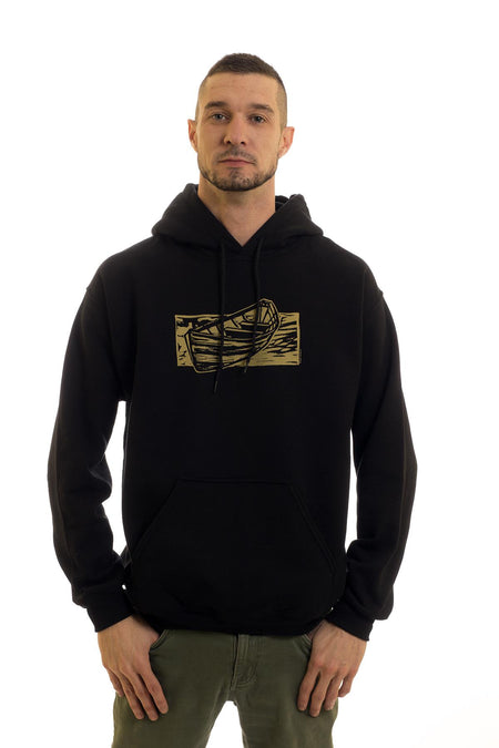Caplin, It's How We Roll Hoodie