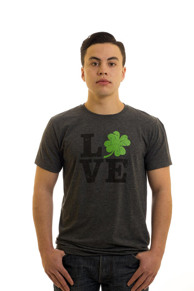 Irish Love Men's T-Shirt