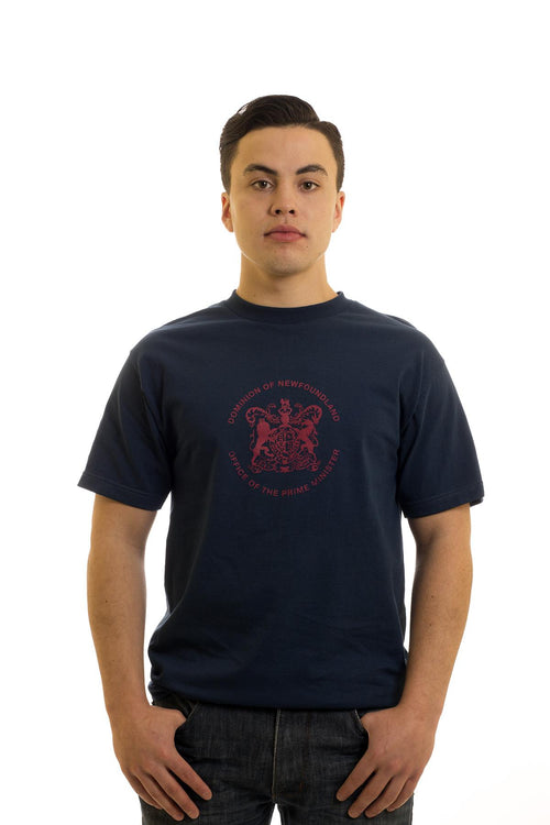 Dominion of NFLD T-Shirt