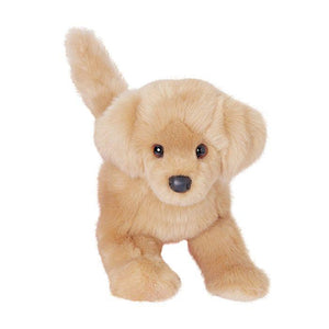 Golden Retriever Plush Toy