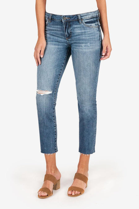 Mia High Rise Skinny