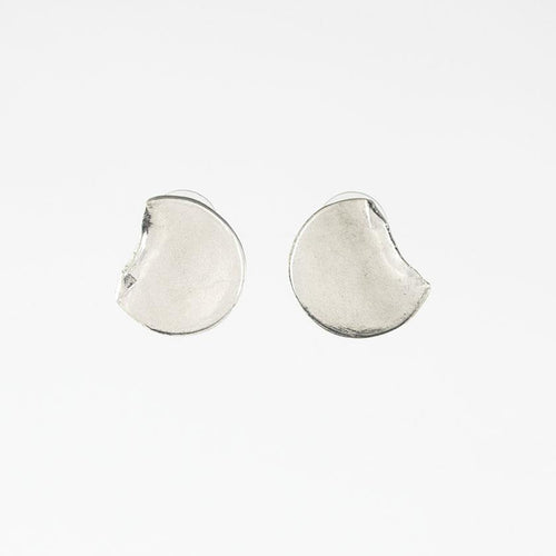 Anne Marie Chagnon Melina Pewter Earring