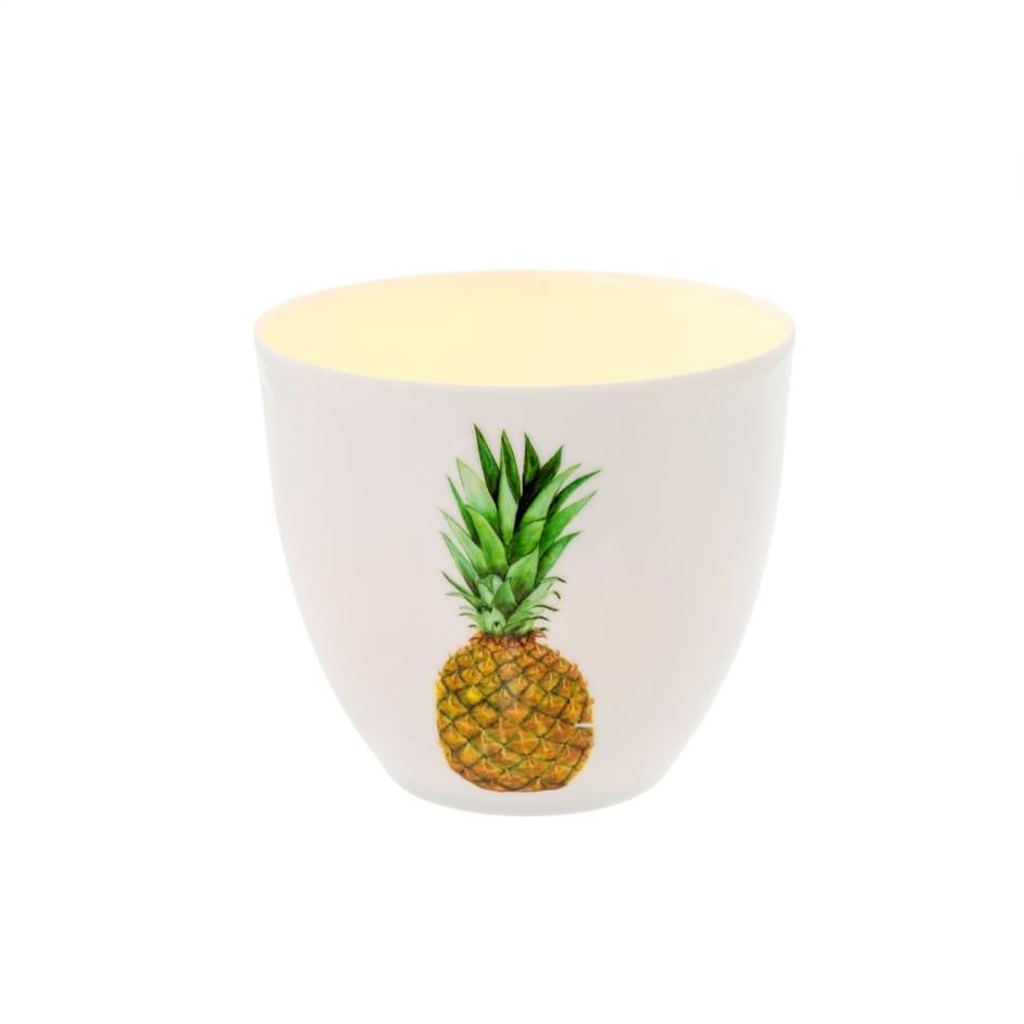 Pineapple Votive Candle Holder