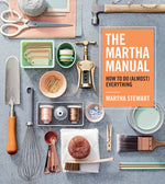 Load image into Gallery viewer, The Martha Manual