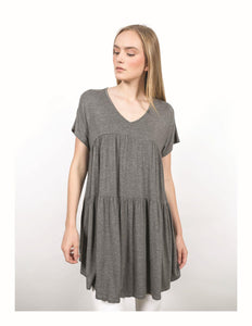 The Frieda Tunic