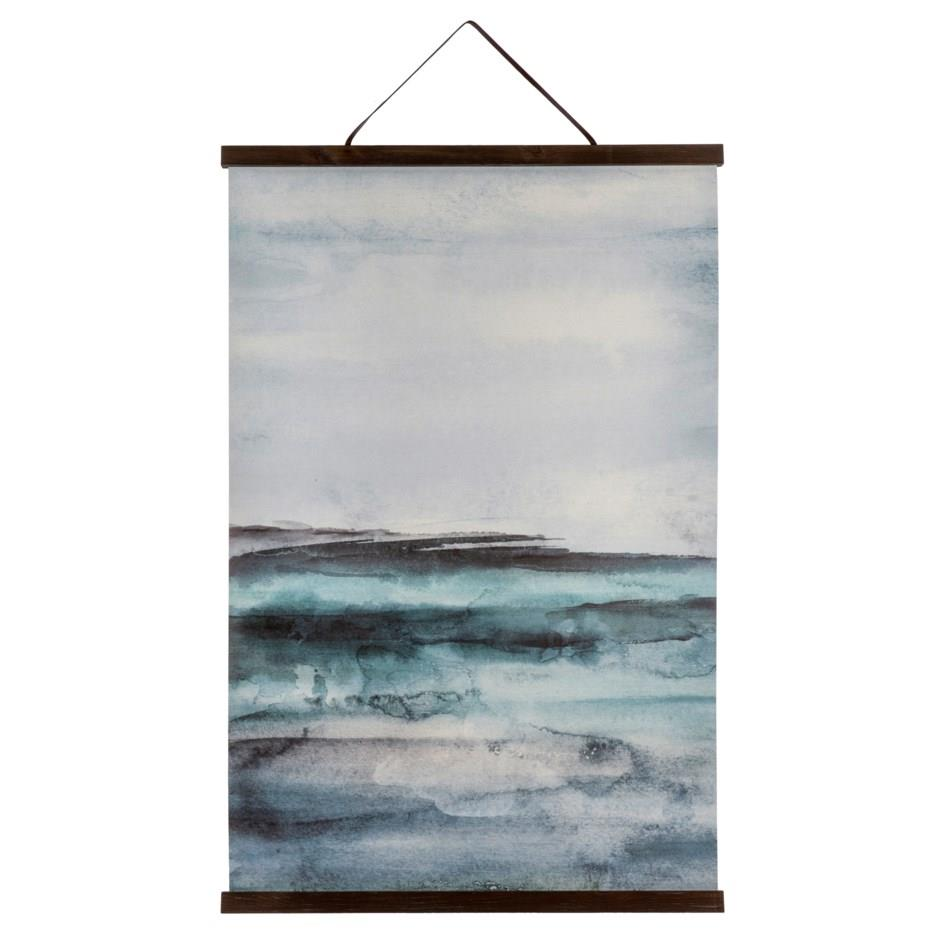 Sea Wall Hanging