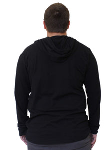 Men's Lightweight Signal Hill Star Hoodie