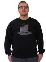 Load image into Gallery viewer, Signal Hill Sweatshirt