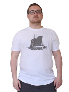 Signal Hill Men's Tshirt