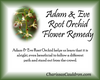 Adam and Eve Flower Essence