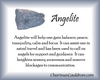 Angelite Crystal Essence