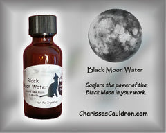 Black Moon Water