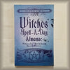 Llewelyn's 2008 Witches' Spell-A-Day Almanac