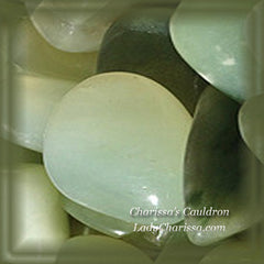 Jadeite Crystal Remedy