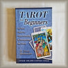 Tarot for Beginners:  An Easy Guide to Understanding & Interpreting the Tarot by P. Scott Hollander PB