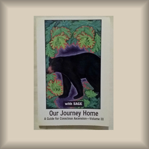 Our Journey Home:  A Guide for Conscious Ascension - Volume III by Sage PB