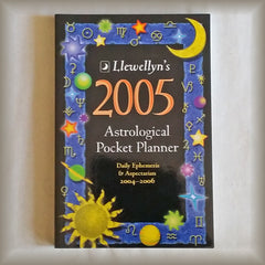 Llewellyn's 2005 Astrological Pocket Planner PB