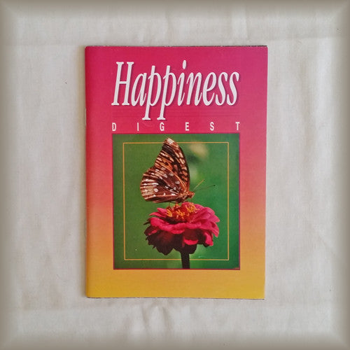 Happiness Digest PB
