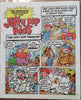"Jiffy Pop Kids ""The Jiffy Pop Treasure"" Promo Comic"