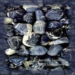 Sodalite Crystal Remedy