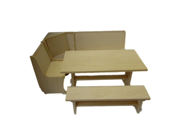 Furniture and Accessory Kits