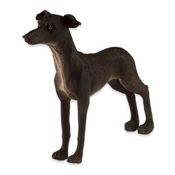 Dollhouse Miniature Dog, Greyhound #DHS51011