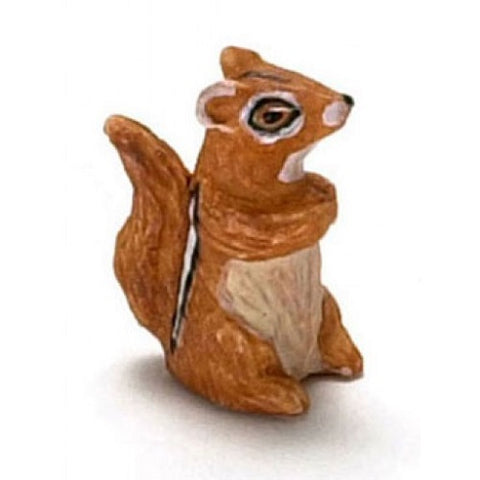 Dollhouse Miniature Chipmunk #FCA1025