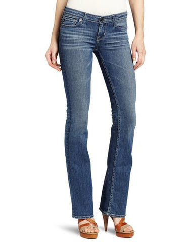 Big Star 1974 Remy Low Rise Boot Cut Jeans