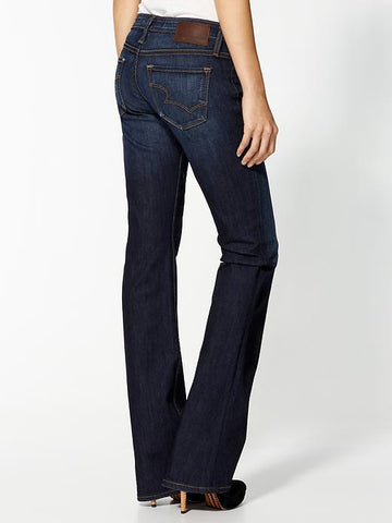Big Star 1974 Remy Low Rise Boot Cut Jeans (Tall)