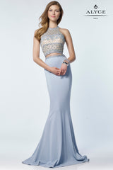 Alyce Paris Prom Dress Style #6712