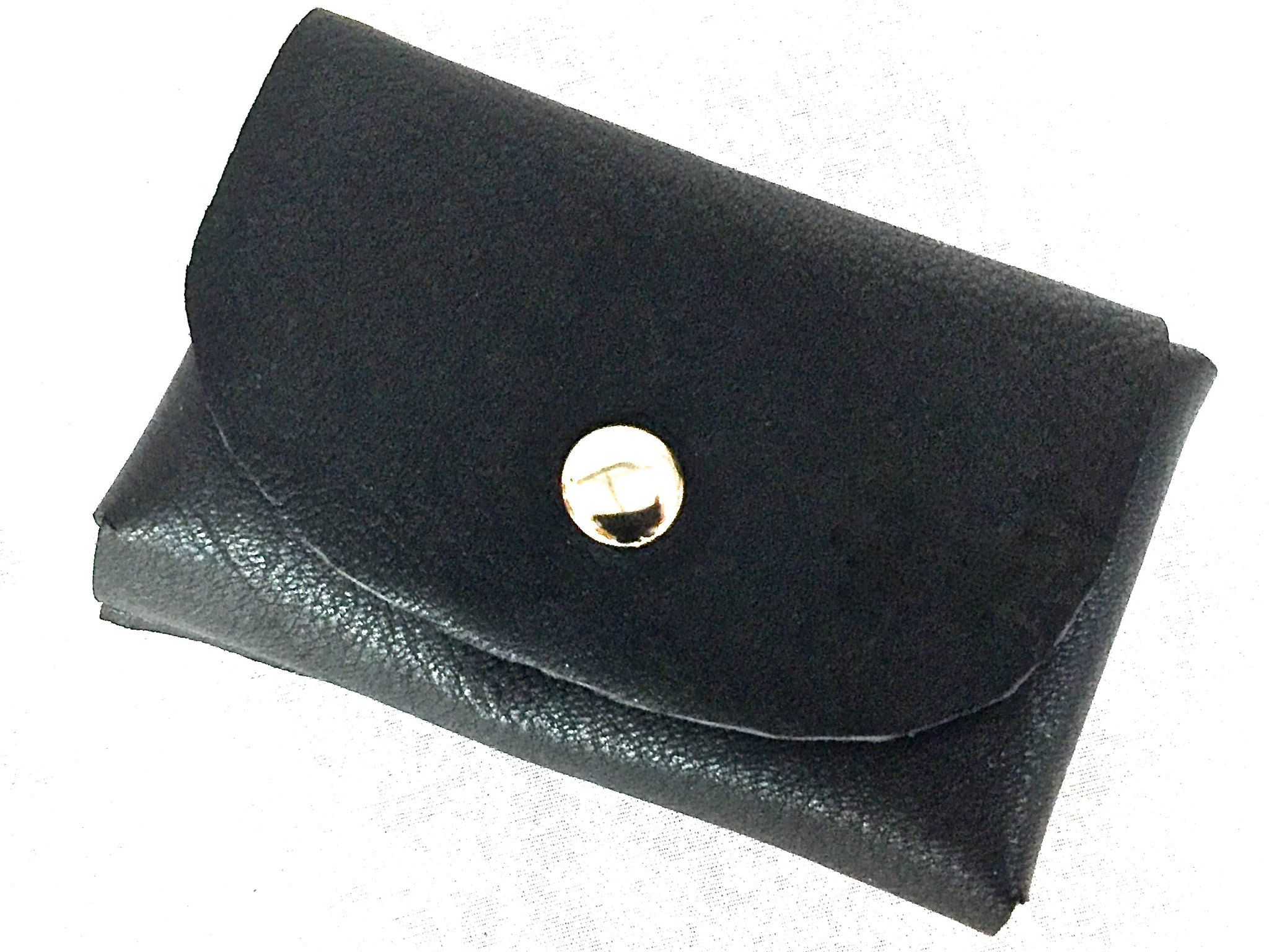 Nyet Jewelry the essential wallet deerskin by nyet jewelry