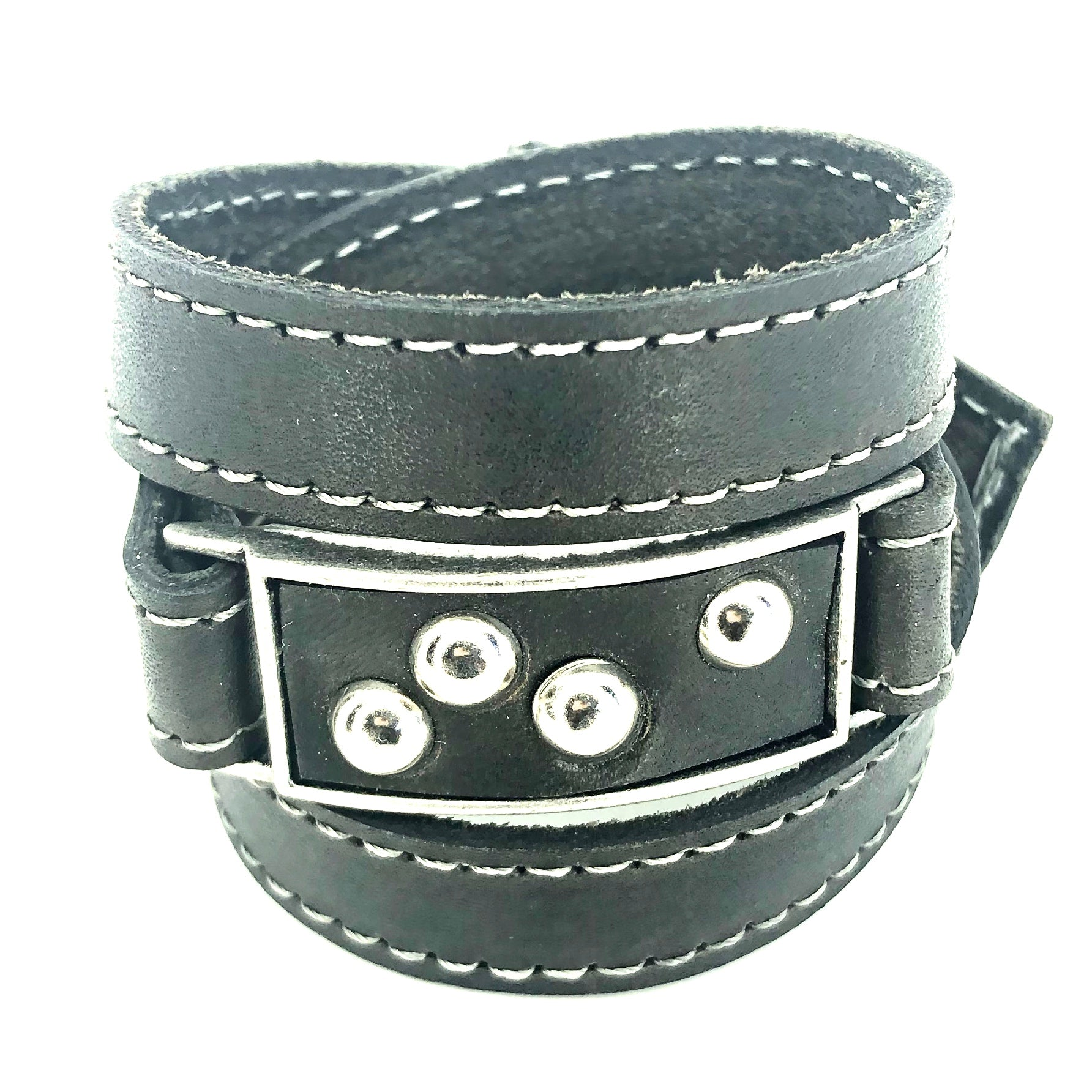 Polo Wraparound Bracelet - by NYet Jewelry