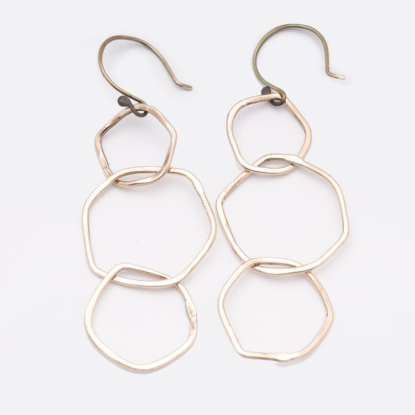 Drifter Earring Shorties
