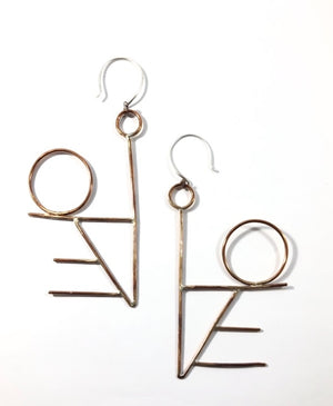 ICON LOVE EARRINGS