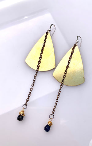 EPIC BOHO EARRINGS
