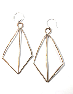 ICON SAIL EARRINGS