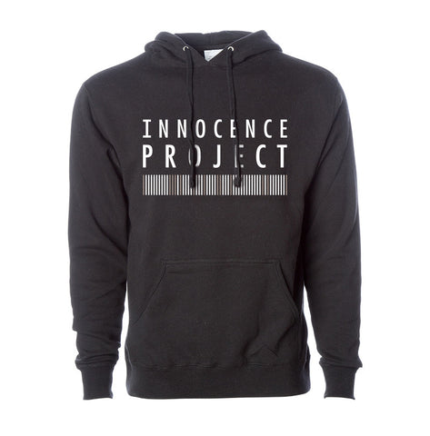 NEW! Innocence Project Hoodie