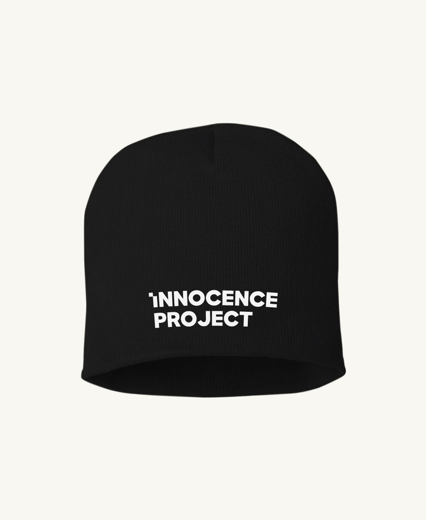 Innocence Project Beanie Hat