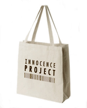 Innocence Project Tote Bag
