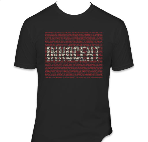 Innocent Tee - Unisex Fit
