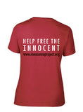 Innocence Project Tee - Women's Fit