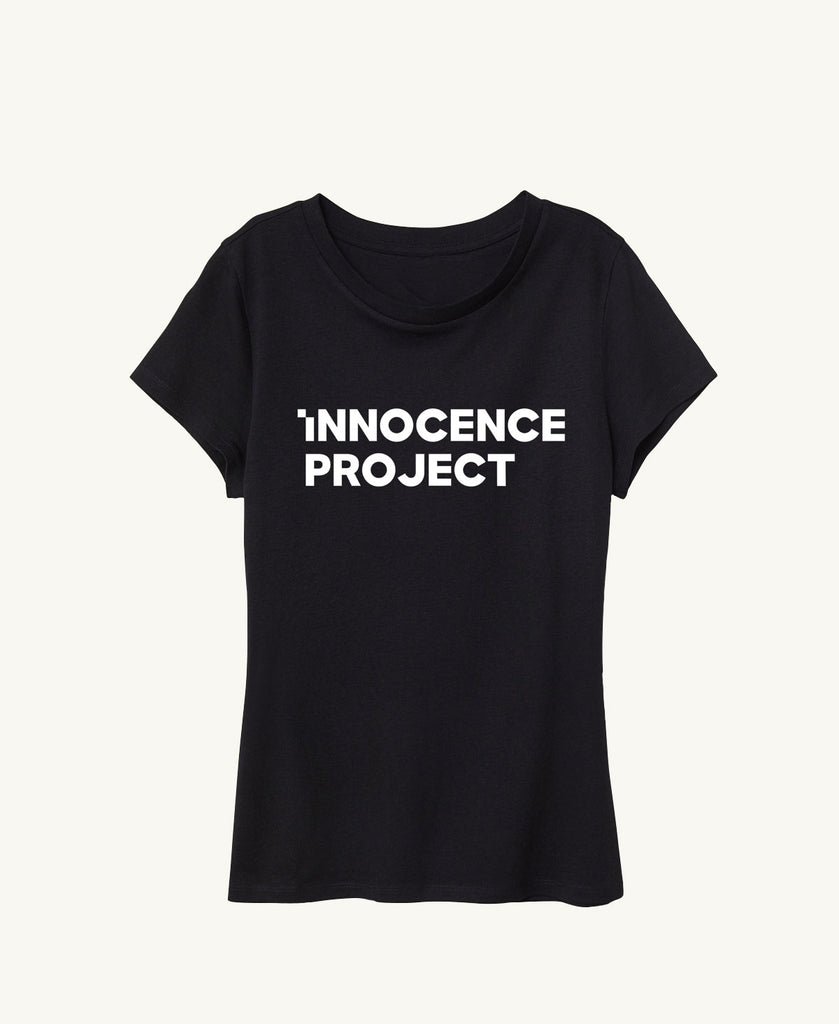 Innocence Project Tee - Fitted