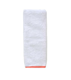 PIPED TERRY HAND TOWEL