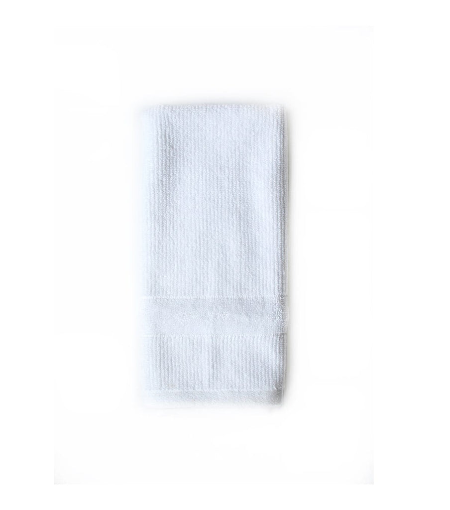 Hotel Terry Washcloth - Includes 2