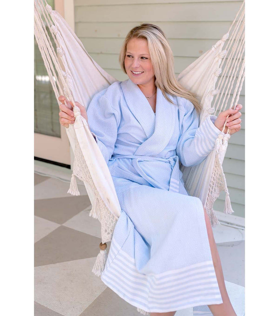 MYSA BATHROBE