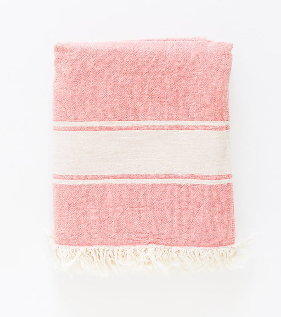 Classic Fouta Throw