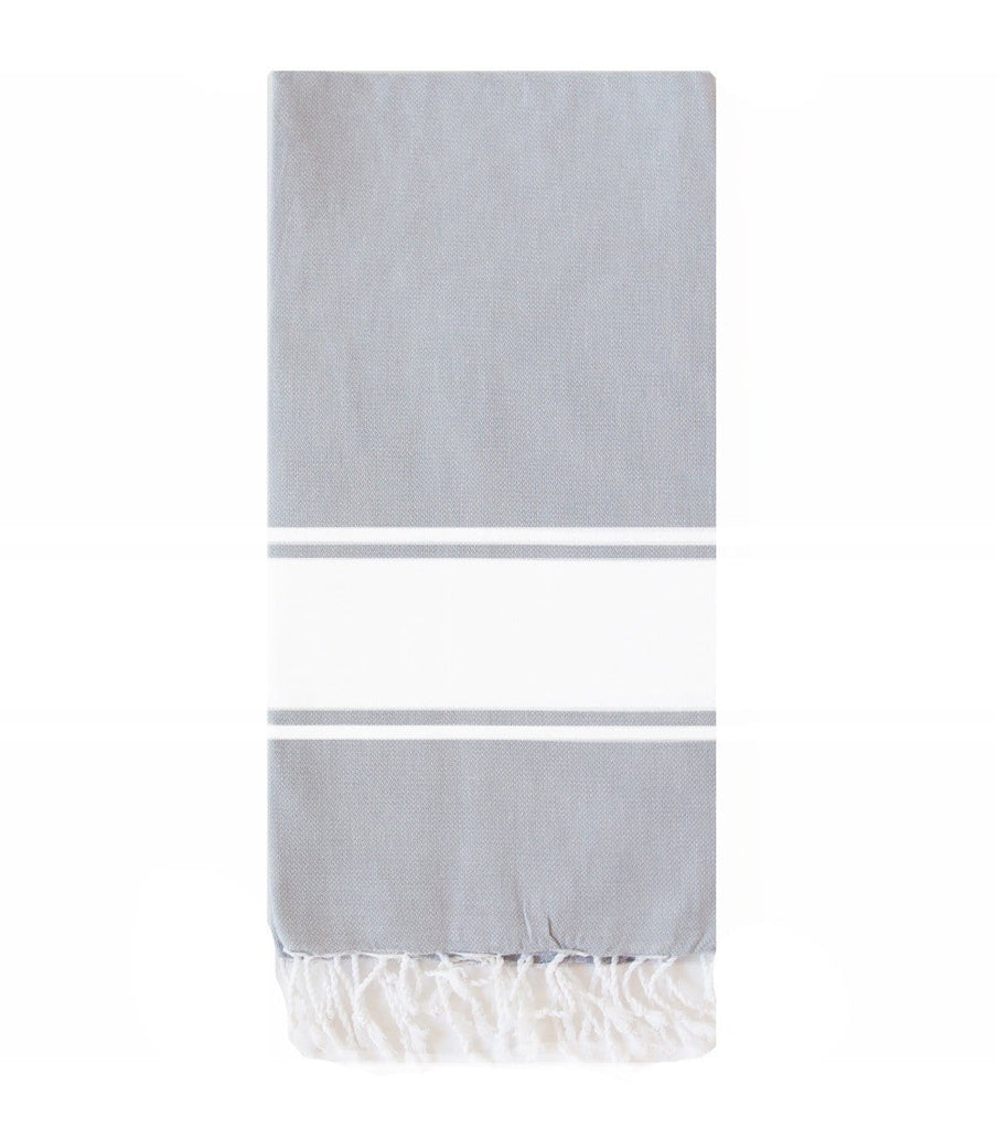 Basic Fouta Coverlet