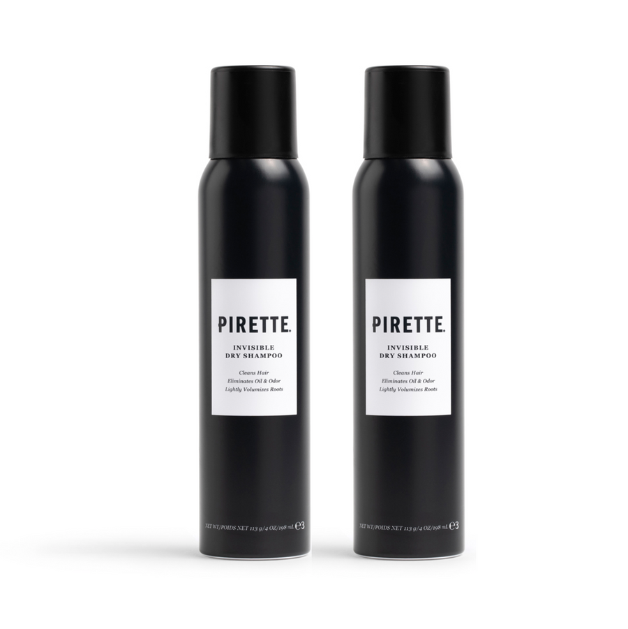 Invisible Dry Shampoo DUO