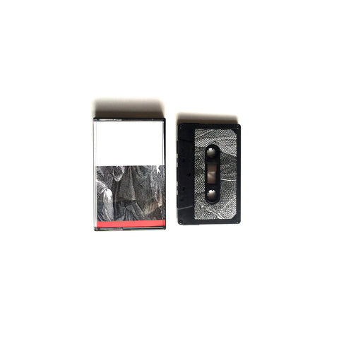 Alahuta - Dark Paths Black Spirits - Cassette